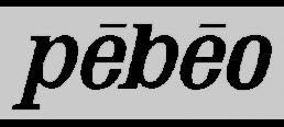 Pebeo